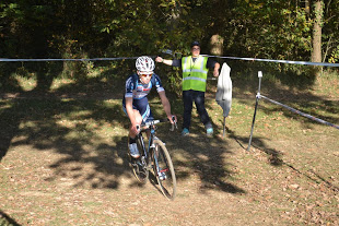 Cyclo-Cross du Lion d'Angers