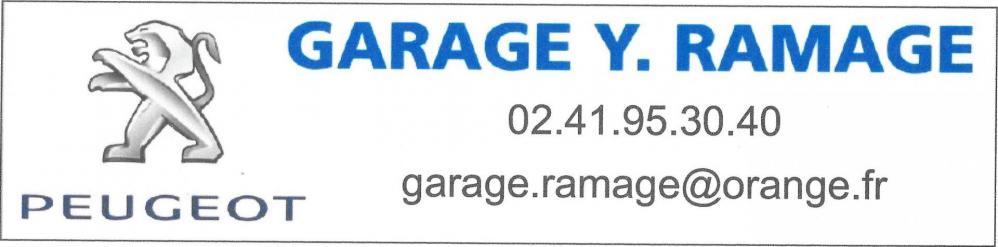 Logo ramage